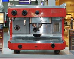 Macchine del caffè Cimbali