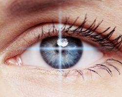 Distacco di retina sintomi