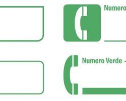 Numero verde Illumia